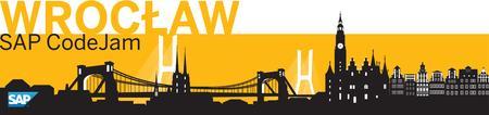 SAP CodeJam Wroclaw