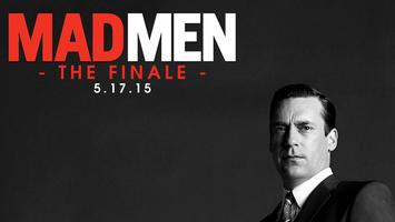 Mad Men Viewing Party - The Finale