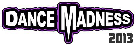 Dance Madness 2013