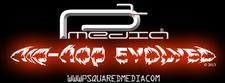 P Squared Media Music, LLC logo