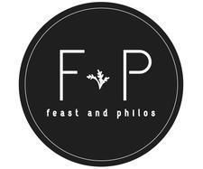 Feast & Philos logo