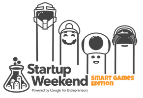 Startup Weekend | Smart Games | Mexico City