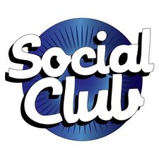 Social Club Productions logo