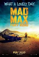Screening: Mad Max: Fury Road