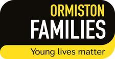 Ormiston Families logo