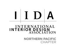 IIDA Northern Pacific Chapter logo