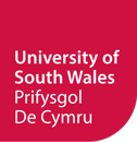 Creative Industries Research Institute, University of South Wales logo