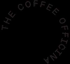 The Coffee Officina logo