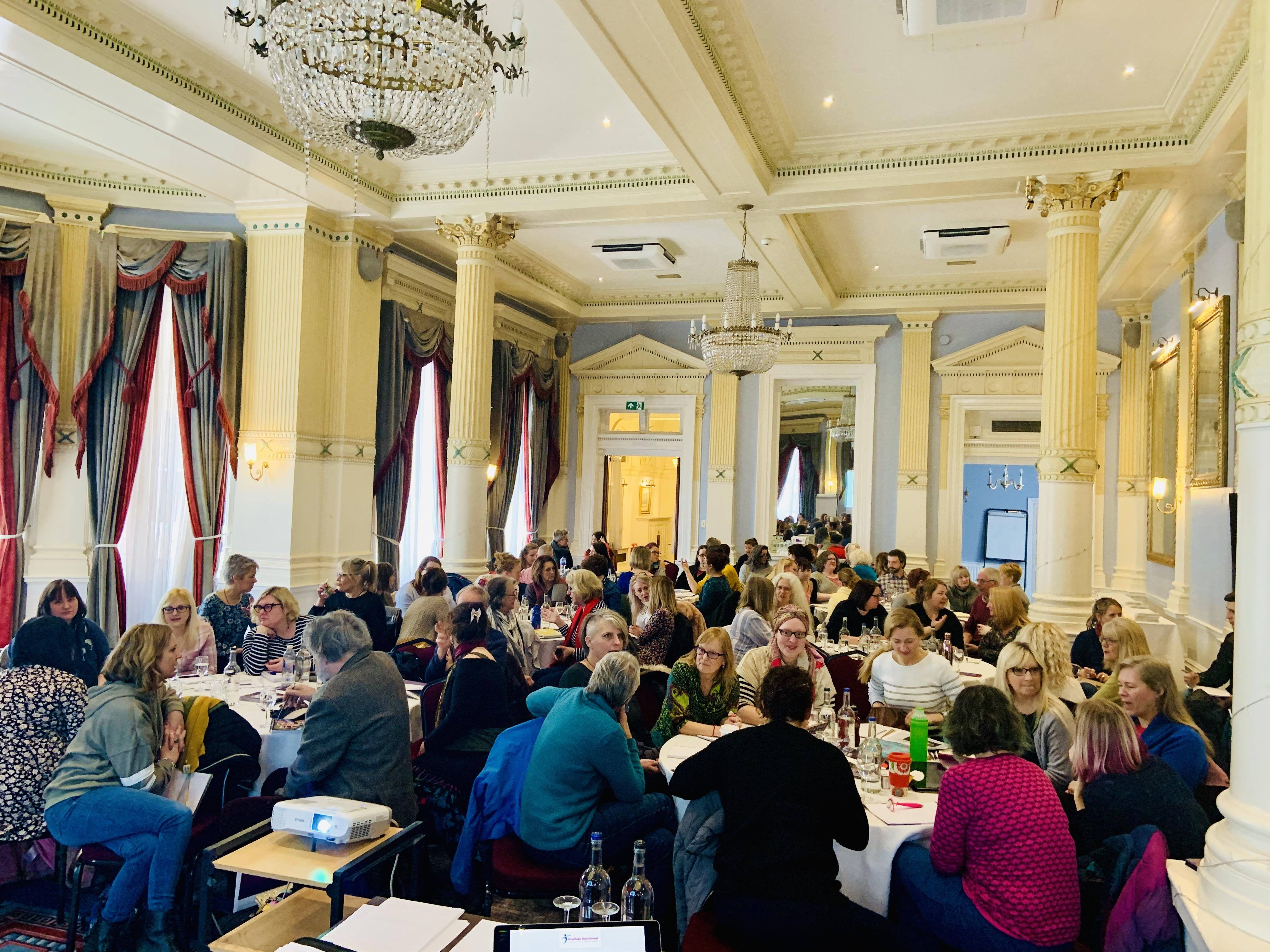 Bristol Workshop [Live]: OCD, The Brain & Recovery