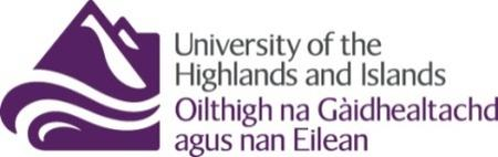 SAMS - UHI Education Applicant and Open Day 2nd...