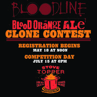 Bloodline Homebrew Competition