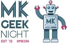 MK Geek Night #5