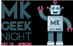 MK Geek Night #5