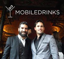 Mobile Drinks logo