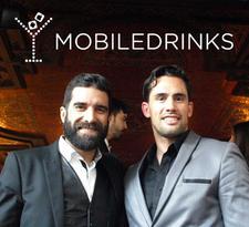 Mobile Drinks logo