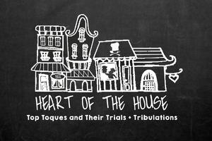 Heart of The House, Atlanta