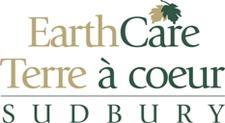 EarthCare Sudbury logo