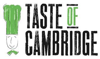 The 13th Annual TASTE OF CAMBRIDGE!