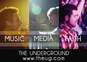 The Underground's Annual Benefit with Michael W. Smith