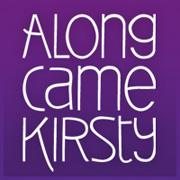 Along Came Kirsty logo