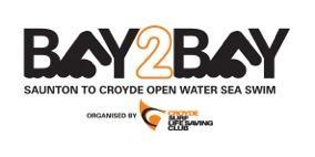 Bay-to-Bay 3km Open Water Sea Swim 2015