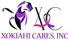 Xokiahi Cares, Inc,  logo