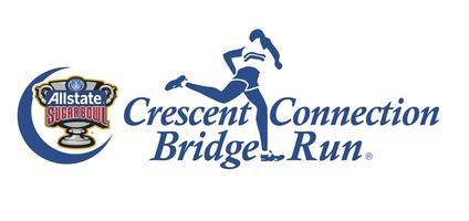 VOLUNTEER: Crescent Connection Bridge Run