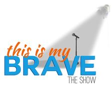This Is My Brave, Inc logo