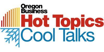"""""""Hot Topics/Cool Talks"""" June 23, 2015"""