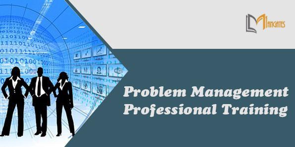 Problem Management Professional 2 Days Training in Stuttgart