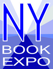 New York Book Fair Expo logo