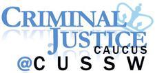 The Criminal Justice Caucus & The Criminal Justice Initiative  logo