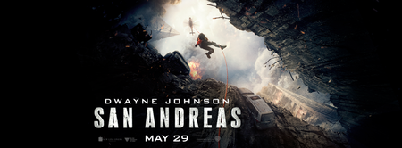 Screening: San Andreas