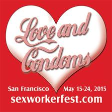 The Sex Worker Fest logo