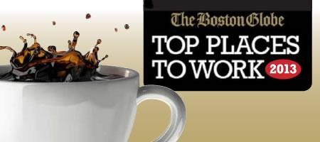 Top Places to Work Informational Breakfast