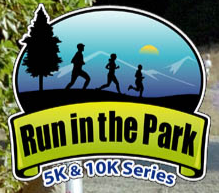 Run in the Park Series #2 - Redwood