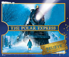 The Polar Express™ 2015