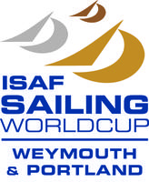 2015 ISAF Sailing World Cup Weymouth and Portland