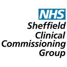 NHS Sheffield Clinical Commissioning Group logo