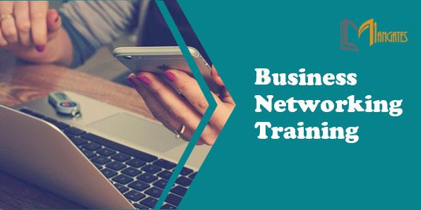 Business Networking 1 Day Training in Regina