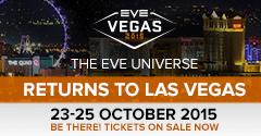 EVE Vegas 2015