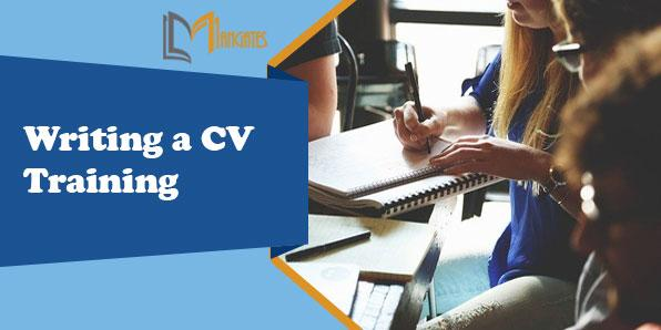 Writing a CV 1 Day Training in Montreal