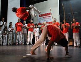 CapoEireann Festival 2016 - Capoeira event