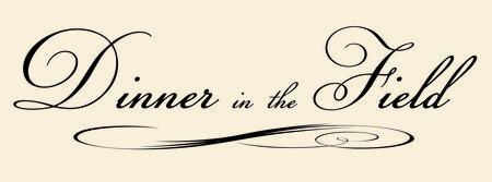 Dinner in the Field - June 28, 2015 at Victory Farms