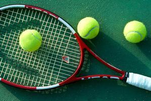 Tennis Registration 2015