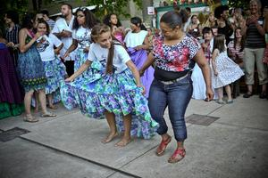 40th Anniversary Festival de Bambulaé