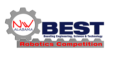 2013 NW Alabama BEST Robotics Competition for Middle & High...