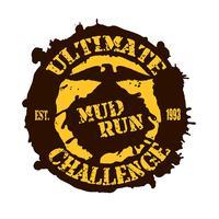 Ultimate Challenge Mud Run - October 24, 2015