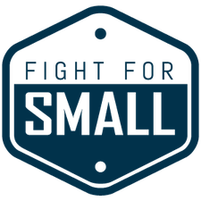 Fight for Small Indianapolis logo