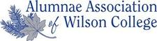 Alumnae Association of Wilson College logo
